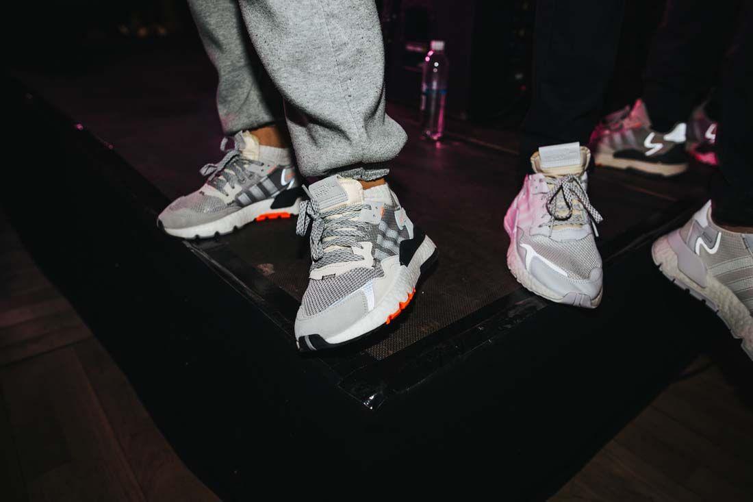 Rezet Sneaker Store Adidas Nite Jogger Release Party Event Recap 38