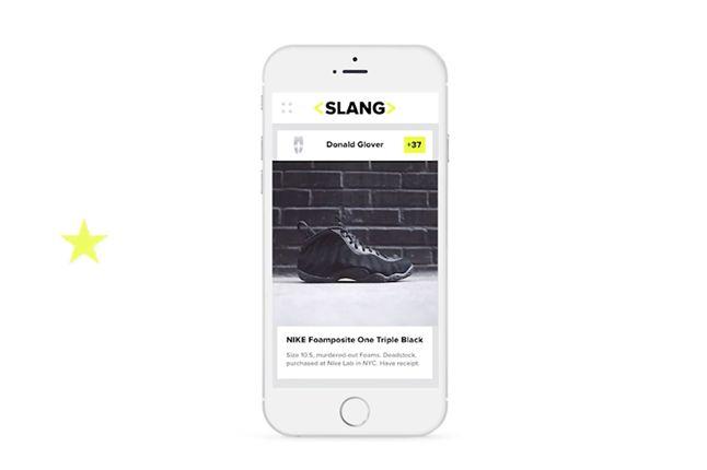 Slang App 3