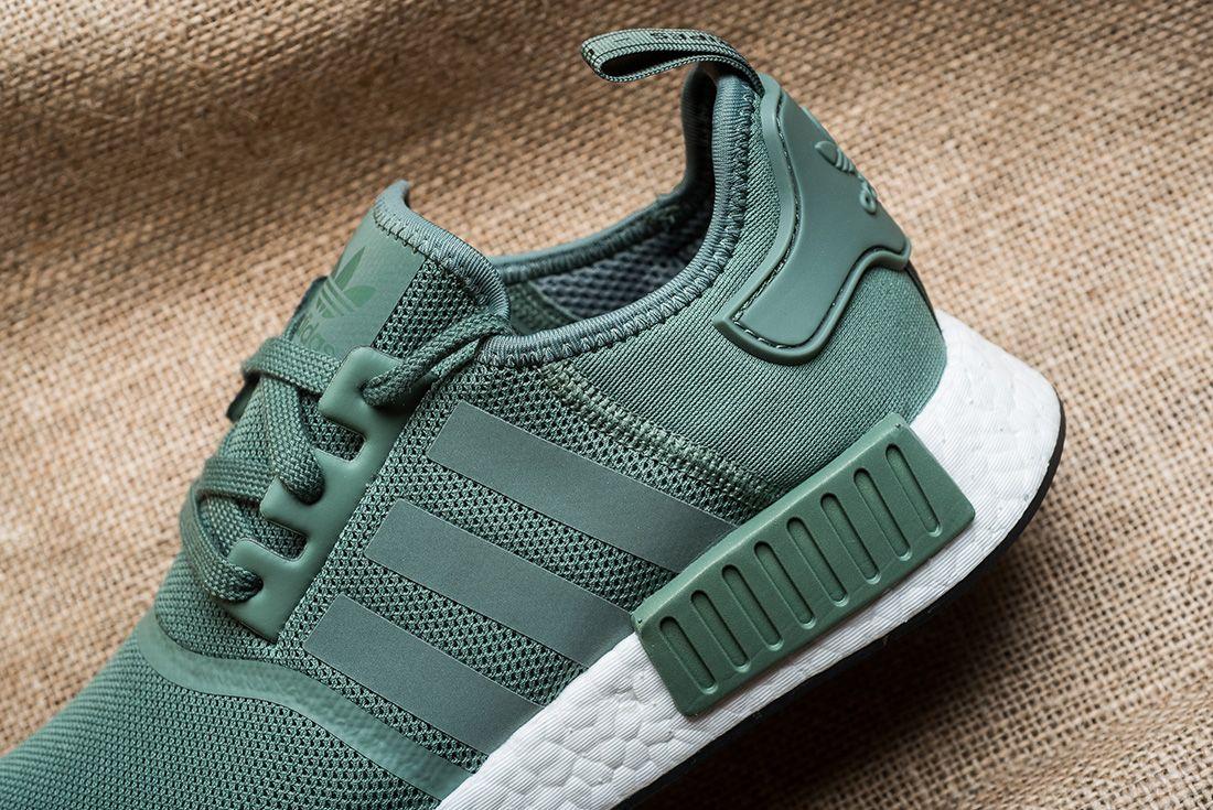 Adidas Nmd R1 Green8