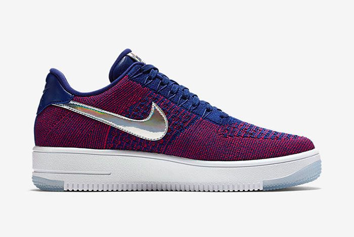 Nike Air Force 1 Ultra Flyknit Family Edition 1