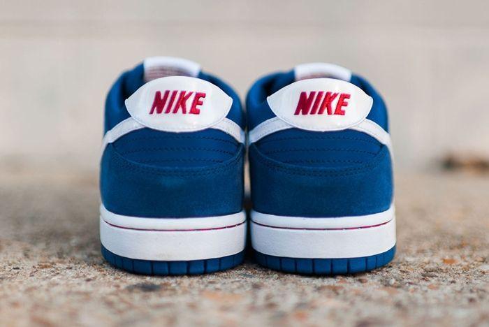 Ishod Wair X Nike Sb Dunk 6