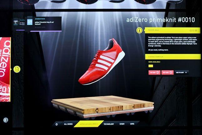 Adidas Primeknit London Launch 21 1