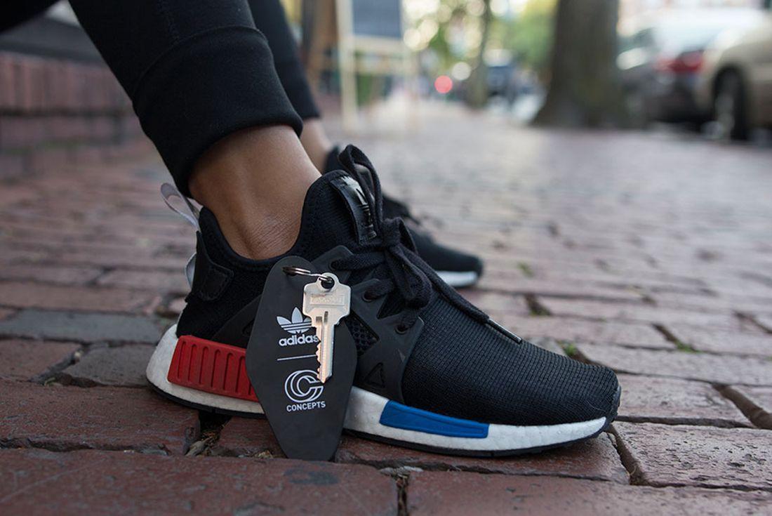 Concepts X Adidas Treasure Hunt–17