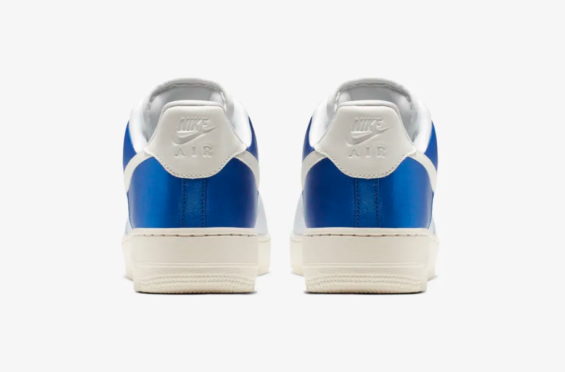 Nike Air Force 1 Low City Pride Toronto Heel