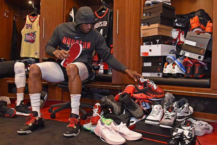 Pj Tuckers And Sneakers