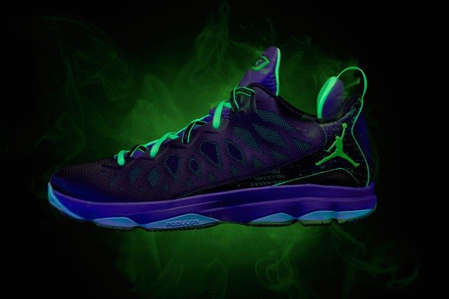 Jordan 2013 All Star Jordan Cp3 Glow 1