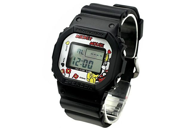 G Shock Mickey Mouse 7 1