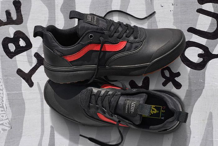 Vans A Tribe Called Quest 8