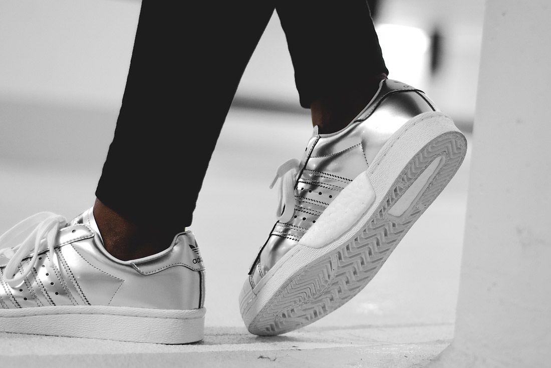 Adidas Superstar Boost Womens 3