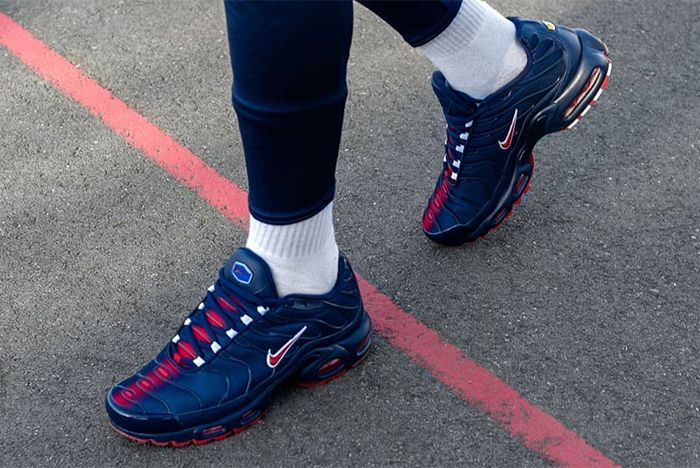 Nike Air Max Plus French Release 1