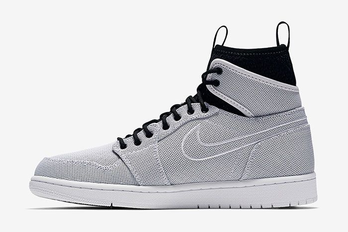 Air Jordan 1 High Ultra Pack 8