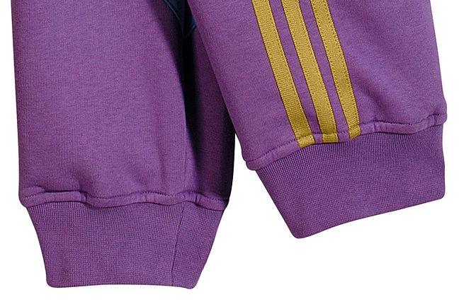 Adidas Jeremy Scott Logo Sweatpants 3 1