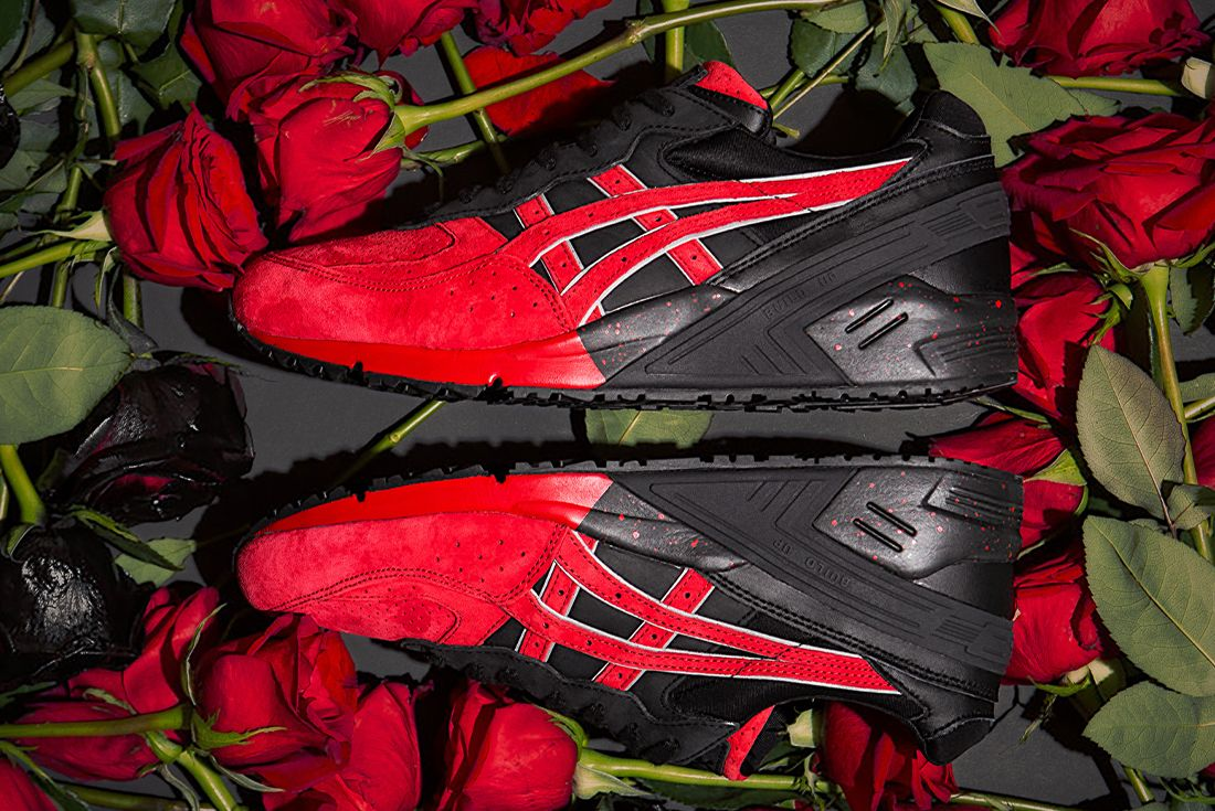Asics Bulls Of Pamplona Pack7