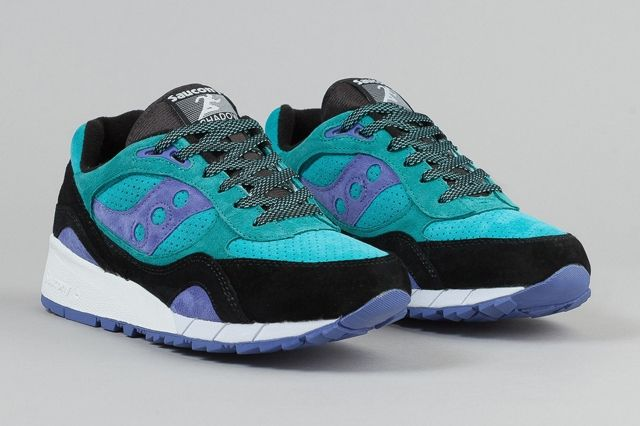 Saucony Shadow 6000 Bermuda Pack 3