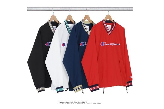 Supreme Ss15 Outerwear Collection 3