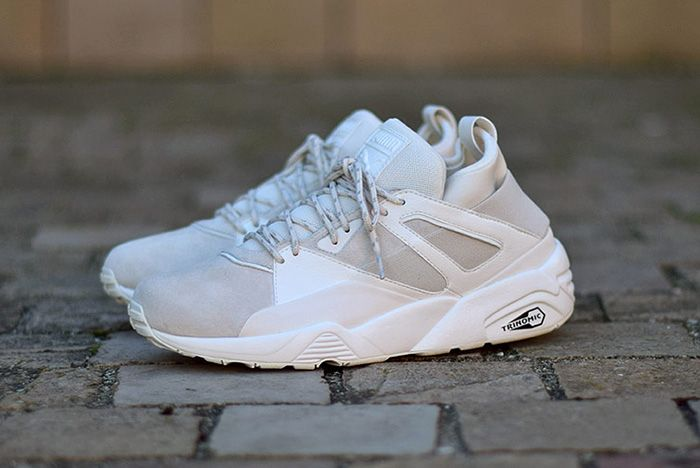 Puma Blaze Of Glory Bog Sock Core 4