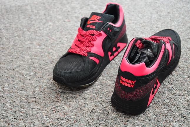 Nike Air Stab 2