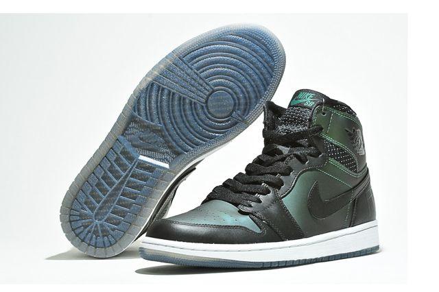 Nike Sb Air Jordan 1 Bump 1