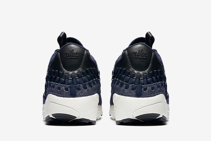 Nike Air Footscape Woven Chukka 5