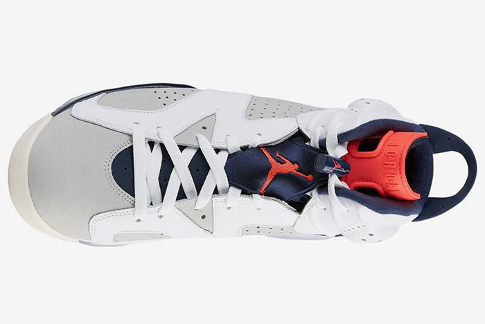 Air Jordan 6 Tinker Hatfield New Images 3