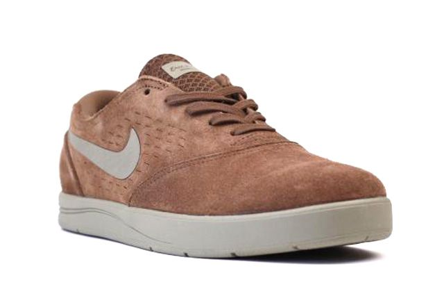 Nike Sb Koston 2 Military Brown 2013 3