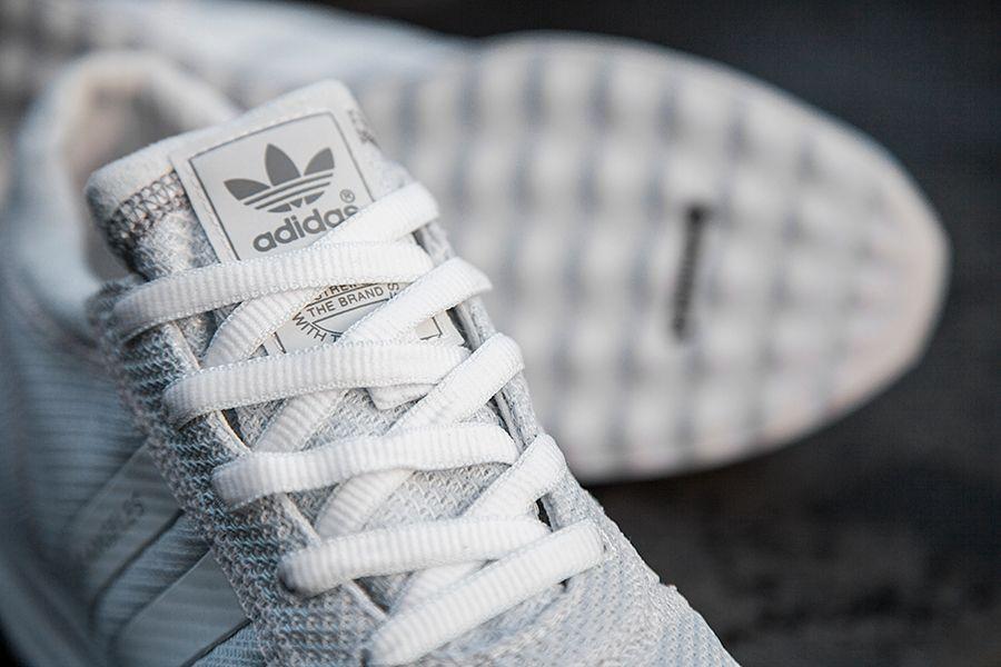 Adidas La White Mens 6