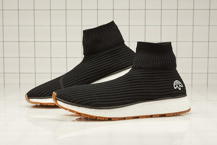 Alexander Wang Run Clean Release Info