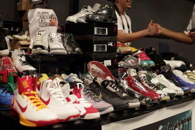 Sneaker Con Dc 7 1 1