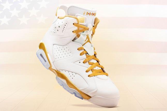 Air Jordan Golden Moments Pack 12 1