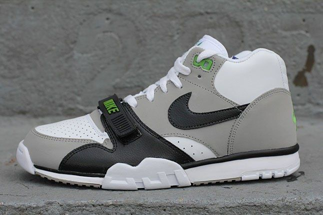 Nike Air Trainer 1 Chlorophyl 1