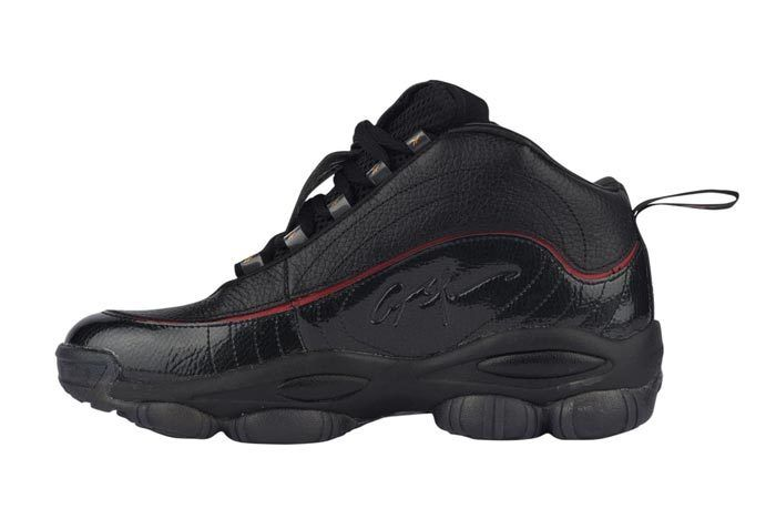Reebok Iverson Legacy Philly 2