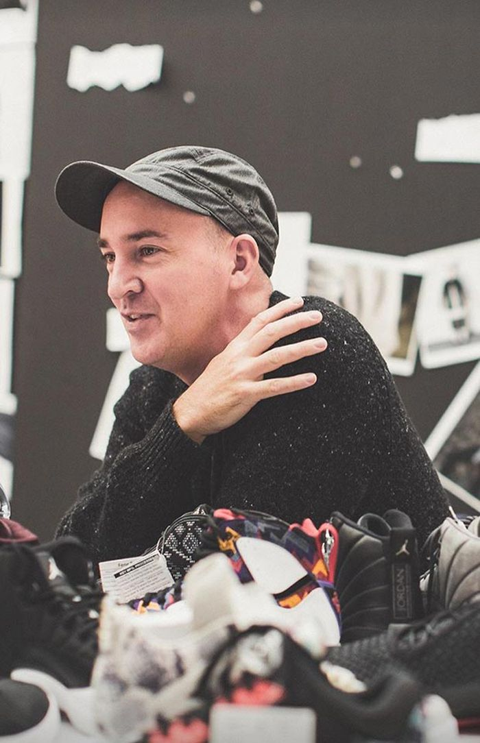 Behind The Scenes On The Upcoming Kaws X Jordan Brand Collaboration3