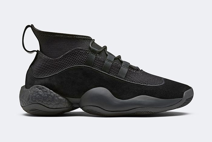 Bed Jw Ford Adidas Crazy Byw Release Date Lateral