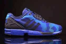 Adidas Zx Flux Decon Camo Pack Thumb