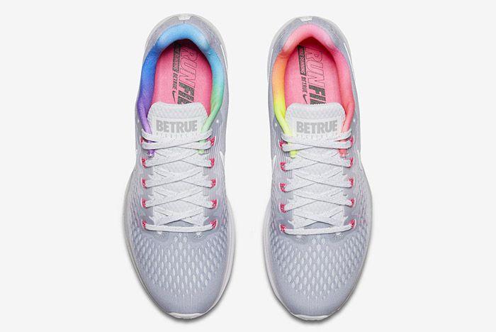Nike Air Zoom Pegasus 34 Be True 4