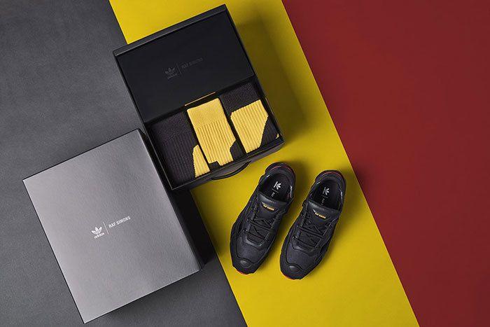 Adidas Raf Simons Rs Replicant Ozweego 2