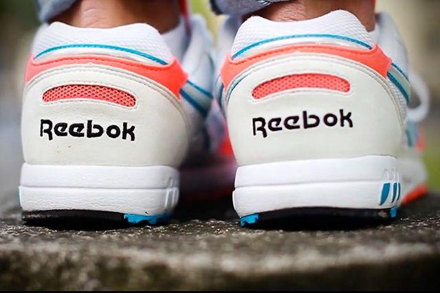 Sf Germany Reebok Running Classics Video 2