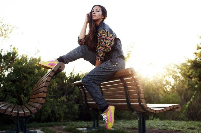 Puma Sophia Chang Lifestyle Collection Director 3