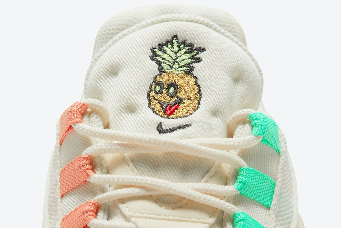 Nike Air Max 95 Happy Pineapple