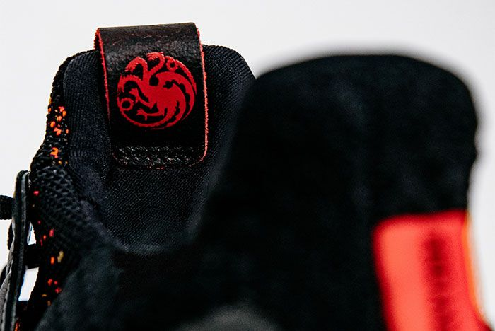 Game Of Thrones X Adidas Ultra Boost On White House Tagaryen Up Close3