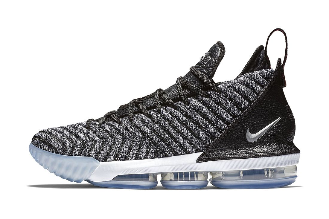 Lebron 16 Nike Under Armour Basketball Under Retail Sale April 2019
