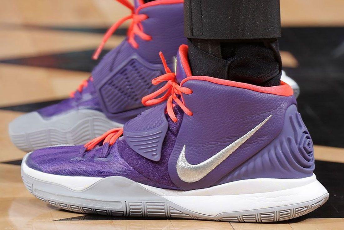 Nike Kyrie 6 Left