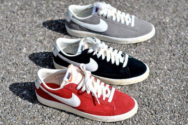 Nike Blazer Low Vntg 03 1
