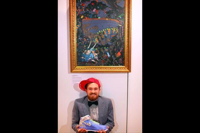 Foot Locker Art Prize 11 1