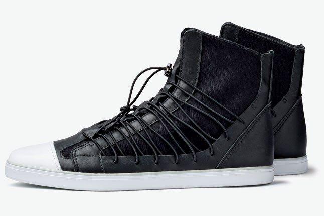 Adidas Plim Lace High Black 1 1