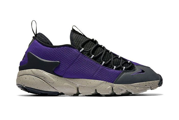 Nike Air Footscape Motion 4