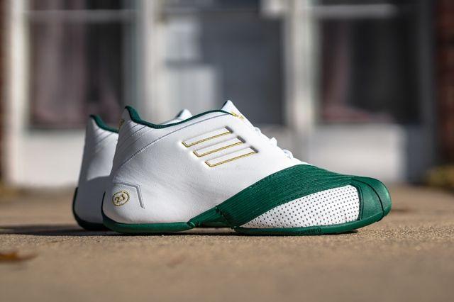 Adidas Tmac 1Svsm Pe 5