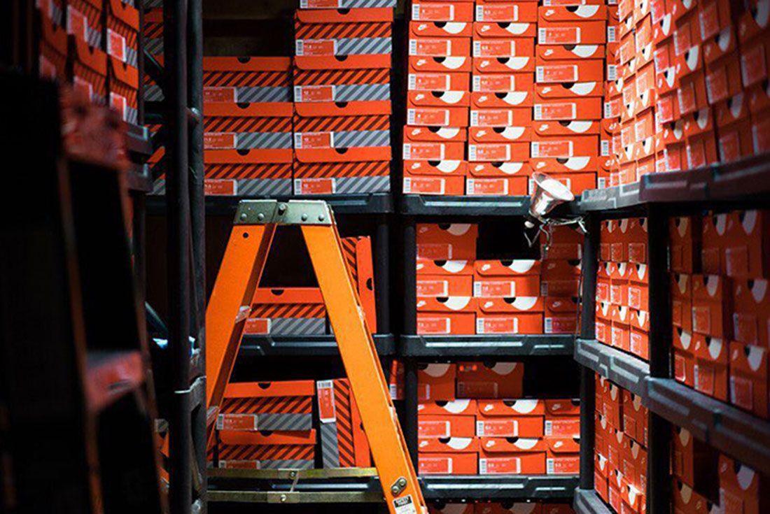 Airmaxdrops Nike Boxes
