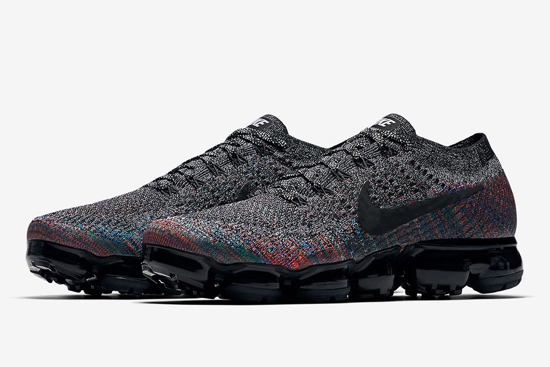 Nike Air Vapormax Chinese New Year 6