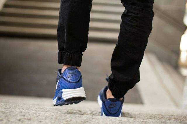 Nike Am Lunar 90 Game Royal 2